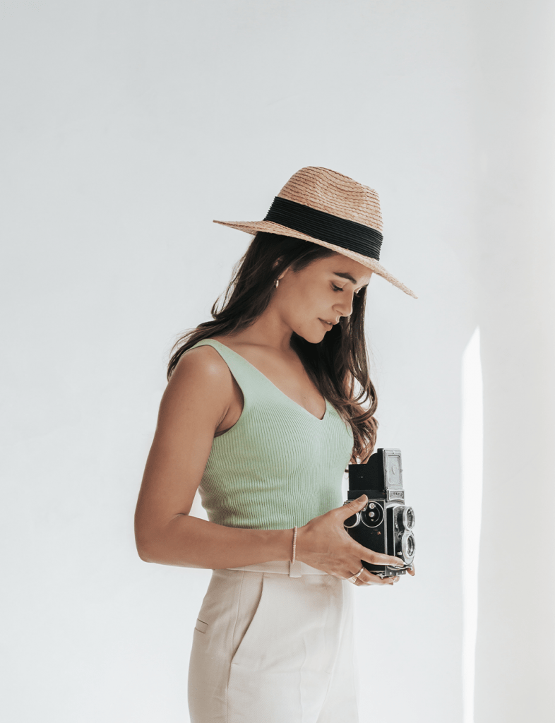 Jasmijn Vonsee | Videographer based in The Netherlands and Sicily